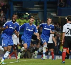 Mikel Obi Names His Greatest Chelsea Teammates Ever